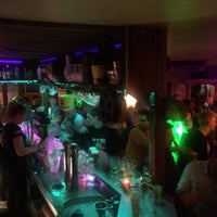 Photo taken at Le Monde by Andrew R. on 5/1/2015