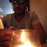 Photo taken at Vinnie's Pasta Bar by Abdullah A. on 6/30/2013
