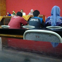 Photo taken at Universitas Stikubank (UNISBANK) by Fik F. on 6/24/2013