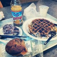 Photo taken at Union Market by Lesley J. on 11/28/2012