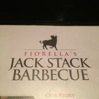 Photo taken at Fiorella's Jack Stack Barbecue by Angie B. on 1/29/2013