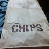 Photo taken at Chipotle Mexican Grill by Alexis H. on 3/20/2013