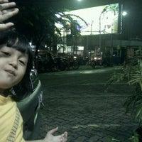 Photo taken at Naga Pasar Swalayan by Eko N. on 12/26/2012