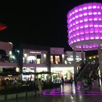 Photo taken at Jockey Plaza by Alejo F. on 3/16/2013