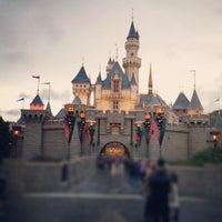 Photo taken at Hong Kong Disneyland by Pongsathorn J. on 11/26/2012