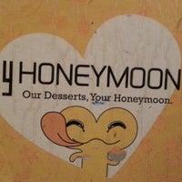 Photo taken at My Honeymoon Dessert by Dewei K. on 12/23/2012