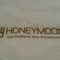 Photo taken at My Honeymoon Dessert by Dewei K. on 12/18/2012