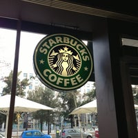 Photo taken at Starbucks Coffee by Albert M. on 1/26/2013