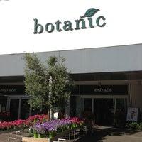 Photo taken at Botanic Accursio by Ginevria R. on 6/11/2013