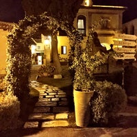Photo taken at Il Postiglione Ristorante by Elisa Margot I. on 8/26/2015