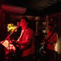 Photo taken at Blá Bar by Betsy A. on 2/1/2013
