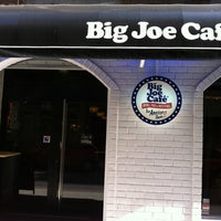 Photo taken at Big Joe Café by Víctor Suárez-Fotografía on 1/31/2012