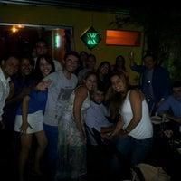 Photo taken at Mundaka Adventure Bar by Flavia P. on 12/14/2012