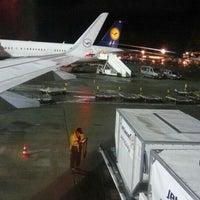 Photo taken at Terminal 1 by 🇺🇦 Captain ⚓️ На Отдыхе 👍 on 3/28/2016