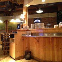 Photo taken at MacKenzie River Pizza Co. by Armando D. on 1/23/2013