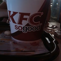 Photo taken at KFC by Melis E. on 7/26/2013