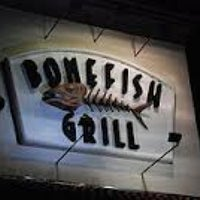 Photo taken at Bonefish Grill by Brian L. on 1/24/2013