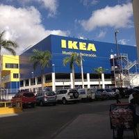 Photo taken at IKEA by OSCAR BONE on 4/6/2013