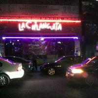 Photo taken at La Chilanguita by Enrique S. on 5/1/2013
