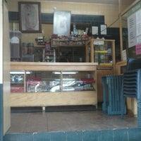 Photo taken at Café El Jarocho by Enrique S. on 3/9/2013