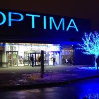 12/5/2012にLukáš M.がAtrium Optimaで撮った写真