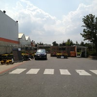 Photo taken at The Home Depot by Tom M. on 8/27/2013