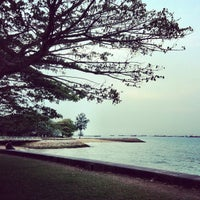 Photo taken at East Coast Park by josh.dy on 10/3/2012