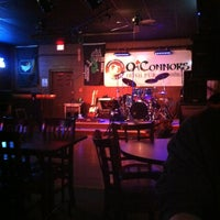 Photo taken at O'Connors Irish Pub & Grill by Racoo S. on 1/18/2013