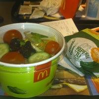 Photo taken at McDonald's by Dilara A. on 3/11/2013