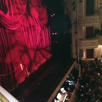 Photo taken at Shubert Theatre by Lee R. on 2/1/2013