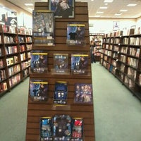 Photo taken at Barnes & Noble by Ross V. on 3/10/2013