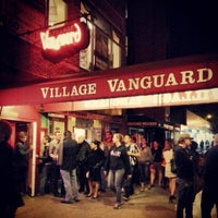 Photo taken at Village Vanguard by Paul L. on 5/3/2013