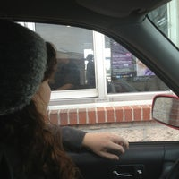 Photo taken at Taco Bell by Bliss F. on 1/16/2013