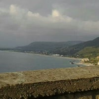 Photo taken at Piazza Sant'Agostino by Иво И. on 2/20/2014