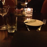Photo taken at Mason Street Grill by Regina C. on 2/2/2013