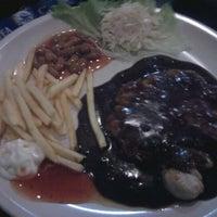 Photo taken at Restoran Azura by Nazwan S. on 12/25/2012