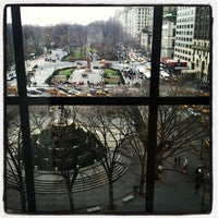 Photo taken at Bergdorf Goodman by Nicolas F. on 12/26/2012