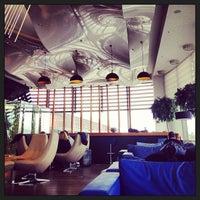 Photo taken at Wings Lounge by Nes Venus on 3/9/2013