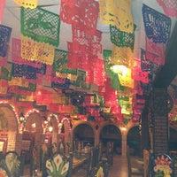 Photo taken at El Rio Grande Mexican Grill by Zach Y. on 12/8/2012