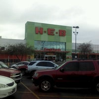 Photo taken at H-E-B by Tanya K. on 12/2/2012