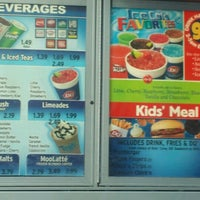 Photo taken at Dairy Queen by Josh L. on 12/22/2012