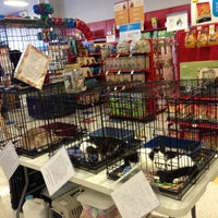 Photo taken at Petco by Laura S. on 3/3/2013