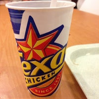 Photo taken at Texas Chicken by Muhammad K. on 2/14/2014