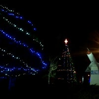 Photo taken at Площадь Возле Самолета(Совиньон) by ☆Светлана☆ on 12/31/2012
