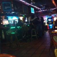 Photo taken at Ye Olde Falcon Pub by Sean C. on 1/18/2013