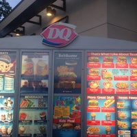 Photo taken at Dairy Queen by Dave H. on 5/25/2013