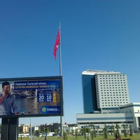 Photo taken at Şanlıurfa by Emre Mücahit K. on 7/5/2013