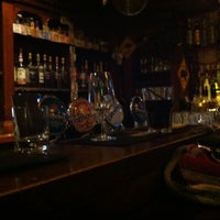 Photo taken at Little Temple Bar by Ged on 11/4/2012