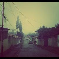 Photo taken at Churuguara by Manuel M. on 5/3/2013
