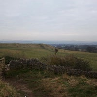 Photo taken at Cleadon Hills by Katherine A. on 3/3/2013